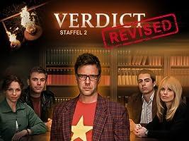 Verdict Revised: Unschuldig verurteilt - Staffel 2