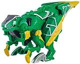 獣電戦隊キョウリュウジャー 獣電竜シリーズ01 ザクトル