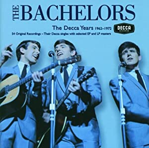 The Bachelors - The Decca Years