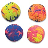 Pack Of 12 Water Bomb Splash Balls - Pool/Beach