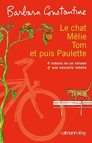 La chat, Mélie,Tom, et puis Paulette... : + my beautiful week-end