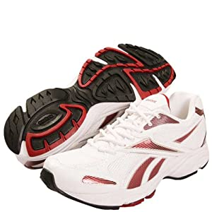 Reebok Men Shoes J91312 White