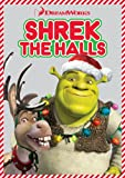 Shrek the Halls [DVD] [2007] [Region 1] [US Import] [NTSC]
