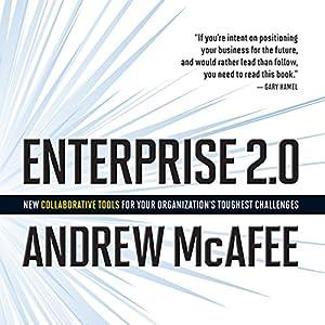 Enterprise 2.0 Audiobook