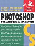 Photoshop CS for Windows & Macintosh - Visual QuickStart Guide