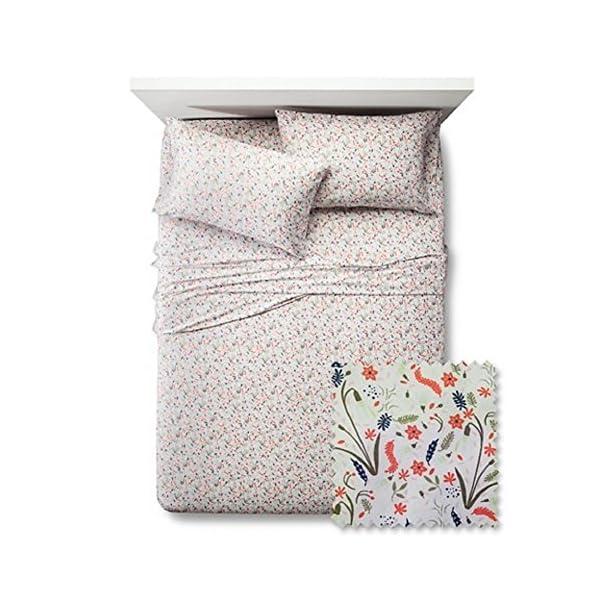 Floral-Festival-Twin-Sheet-Set-Multi