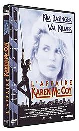 L'affaire Karen Mc Coy