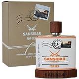Sansibar for her, Eau de Parfum, 100 ml, 1er Pack (1 x 100 ml)