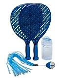 Mookie Tailball Extreme 200 Gram Racket Set
