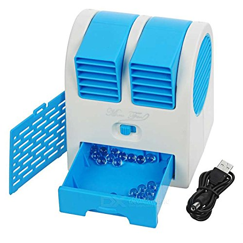 Absales Mini Fragrance Air conditioner Cooling Fan
