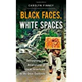 Black Faces, White Spaces - Purchase Now