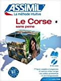 echange, troc Marchetti Pascal - Le Corse sans Peine ; Livre + CD Audio (x3)