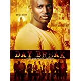 Day Break - The Complete Series ~ Taye Diggs
