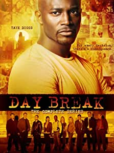 Day Break - The Complete Series