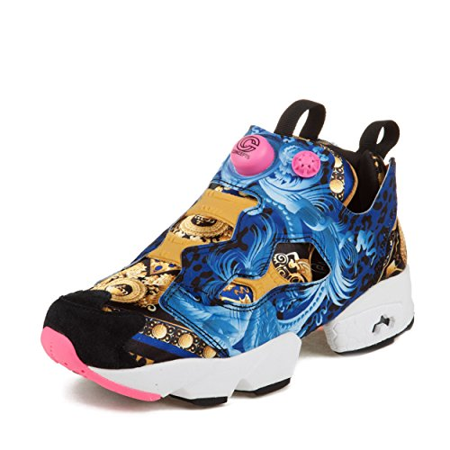 Reebok Mens Concepts Insta Pump Fury