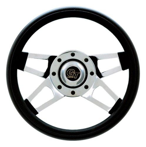 Grant 440 Challenger Chrome Steering Wheel