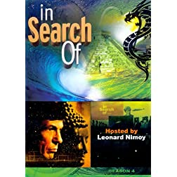 In Search of: Season 4