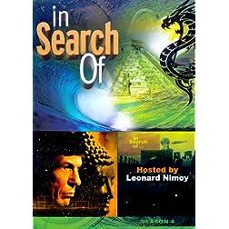 In Search of: Season 4