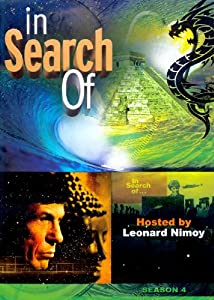 In Search Of Season 4 - Hosted By Leonard Nimoy