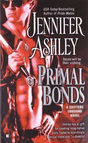 Image of Primal Bonds (Shifters Unbound, Book 2)