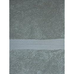 """Lauren Ralph Lauren Classic Bath Towel Sage Green 30"""" x 56"""""""