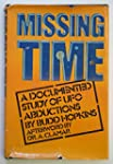 Missing Time a Documented Study of Uf...