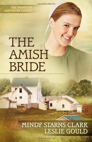 Image of The Amish Bride (The Women of Lancaster County)