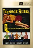 Teenage Rebel [Import]