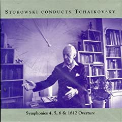 Conducts Tchaikovsky