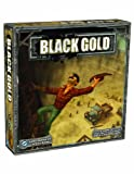 Black Gold Board Game