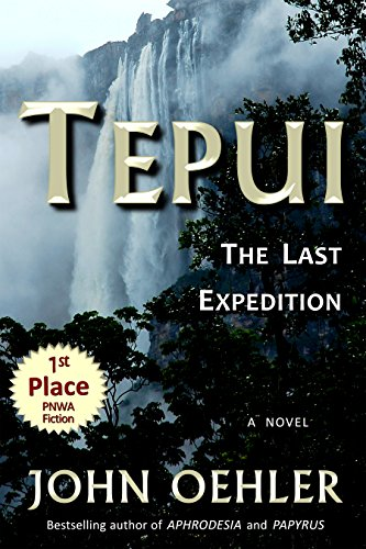 Forty-three Spaniards exploring the Orinoco River were slaughtered by Amazons. Or so claimed Friar Sylvestre, the expedition's chronicler…  John Oehler's award-winning historical thriller Tepui: The Last Expedition