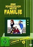Eine schrecklich nette Familie - Vierte Staffel (3 DVDs) hier kaufen