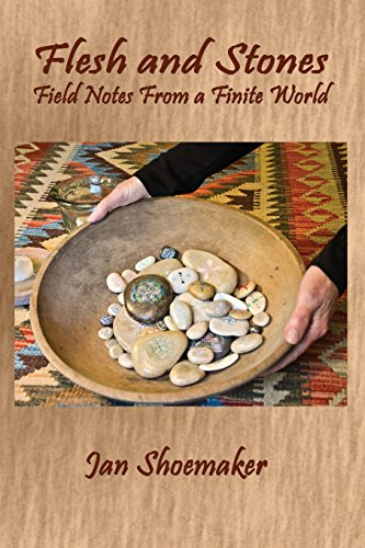 Flesh and Stones: Field Notes From a Finite World (Harmony Memoir Series)