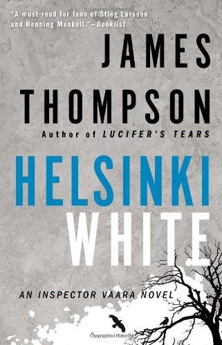 Helsinki White (An Inspector Vaara Novel)