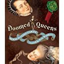 Doomed Queens: Royal Playing Cards