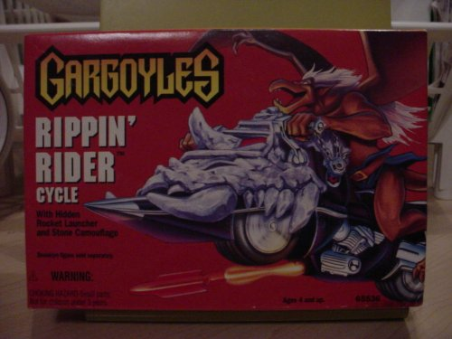Buy Gargoyles – Rippin Rider Cycle