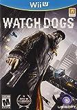 Watch Dogs - Nintendo Wii U