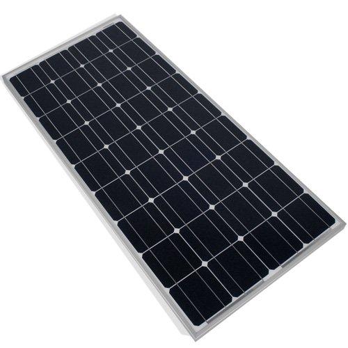 jago slmdl100 36m solarmodul 100 watt baubedarf. Black Bedroom Furniture Sets. Home Design Ideas