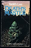 Death's Master (0099434504) by TANITH LEE