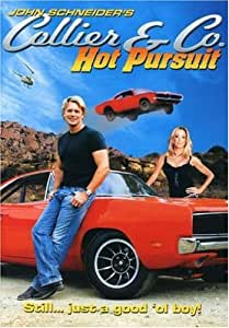 John Schneider's Collier & Co. -- Hot Pursuit! [Import]