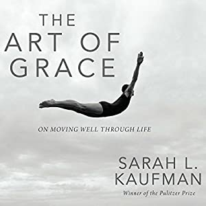Art of Grace Audiobook