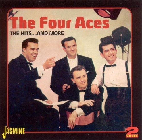 The Hits.... And More [ORIGINAL RECORDINGS REMASTERED] 2CD SET (Four Aces Cd compare prices)