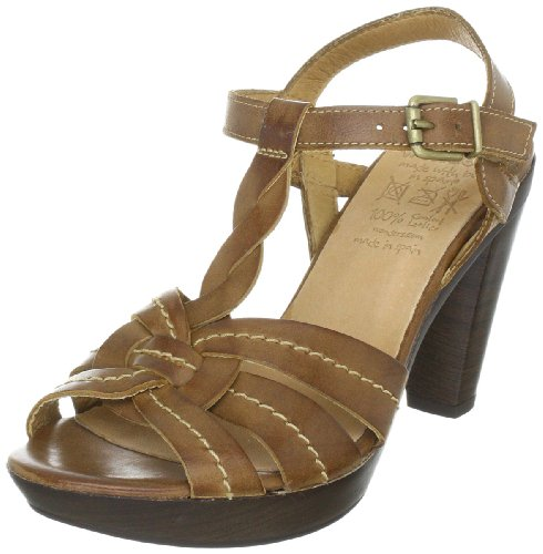 Wonders M7127 Damen Sandalen/Fashion-Sandalen
