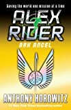 Ark Angel (Alex Rider Book 6)