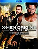 X-Men Origins: Wolverine  (Bilingual) [Blu-ray]
