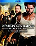 X-Men Origins: Wolverine  (Bilingual)...