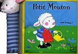 echange, troc Marie-Hélène Grégoire, Peggy Pâquerette - Petit Mouton
