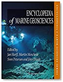 Encyclopedia of Marine Geosciences (Encyclopedia of Earth Sciences Series)