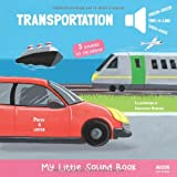 Transportation (My Little Sound Books)