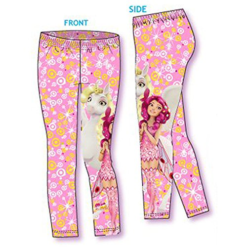 mia-and-me-ho1542-little-girl-leggings-all-over-print-official-product-rose-pink-size4-5-years